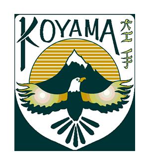 Koyama karaté